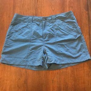 Royal Robbins Nylon Shorts